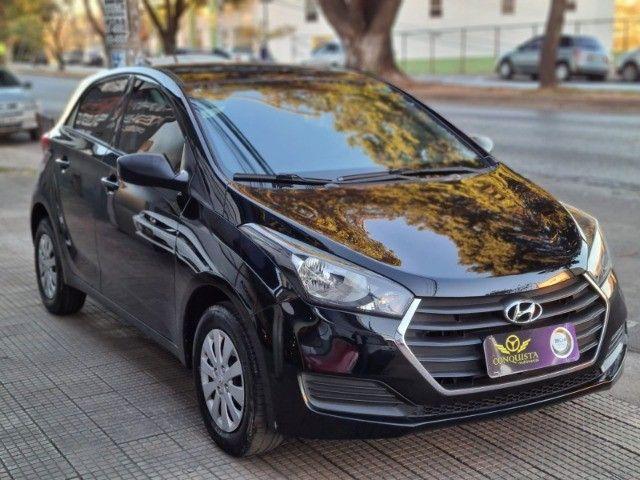 Hyundai HB20 1.0 Comfortplus - 2018