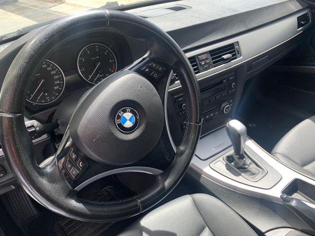 BMW Preta - Foto 3