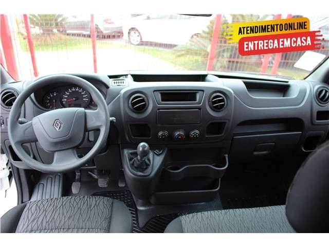 Renault Master 2.3 DCI Diesel Minibus Executive 16 lugares - Foto 6