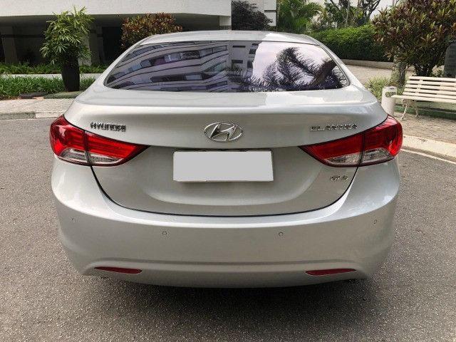 Hyundai Elantra 1.8 - Foto 3
