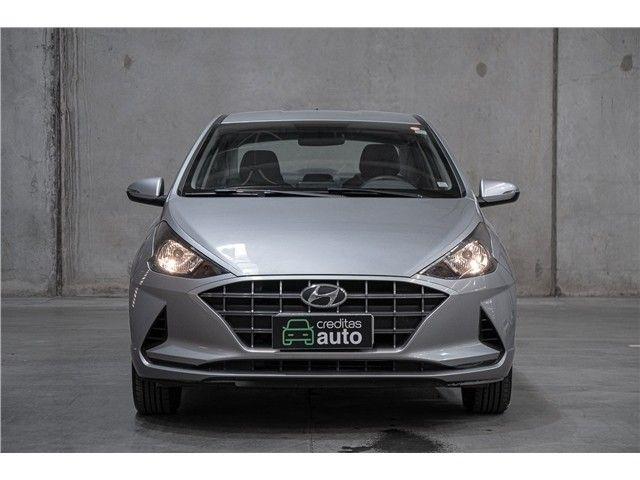 Hyundai Hb20s 2020 1.0 12v flex vision manual - Foto 3