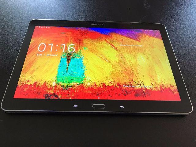 Tablet Samsung Galaxy Note 10.1 32gb 3gb 4k 4g Quad core