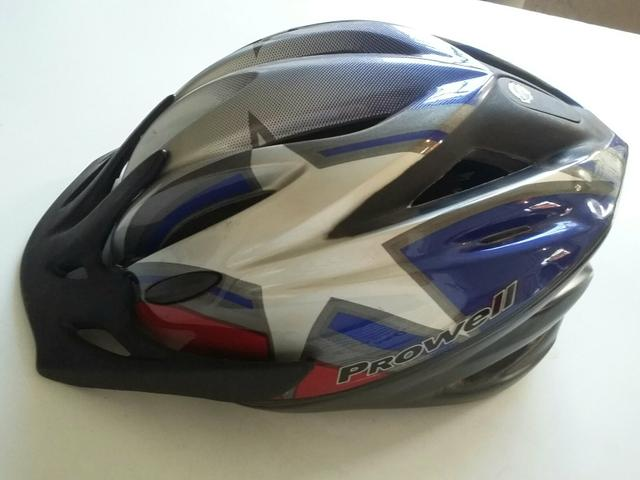 Capacete Bike Adulto Prowell