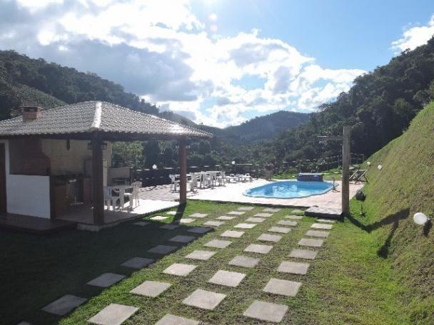 Sitio da cachoeirinha - Paraju Domingos Martins - Foto 3