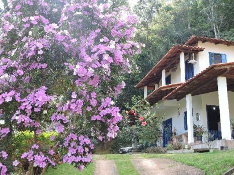 Sitio da cachoeirinha - Paraju Domingos Martins - Foto 2