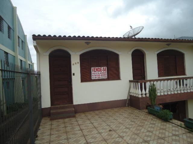 (CA1128) Casa na Venâncio Aires, Santo Ângelo, RS - Foto 4