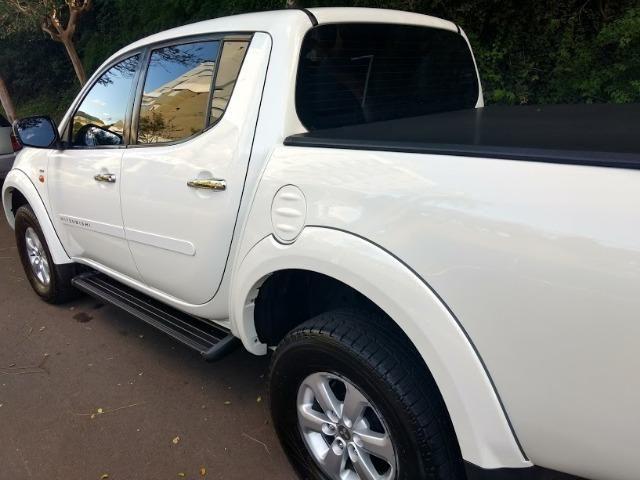 Mitsubishi L200 Triton HPE 4X4, Completa, Top,
