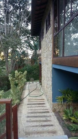 Excelente casa em condomínio 3 suítes - Itaipava -Petrópolis RJ - Foto 12