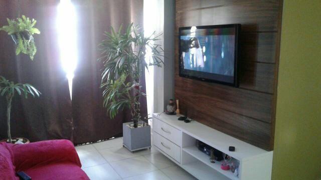 Apartamento condomínio jardins Cajazeiras