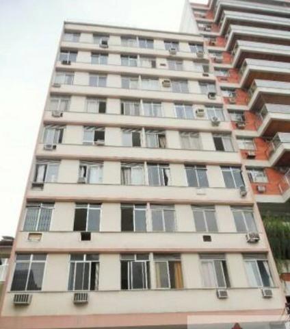 Apartamento de 2 quartos em Vila Isabel
