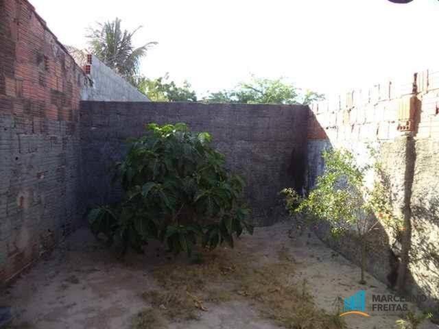 Casa residencial para locação, Barra do Ceará, Fortaleza - Foto 7