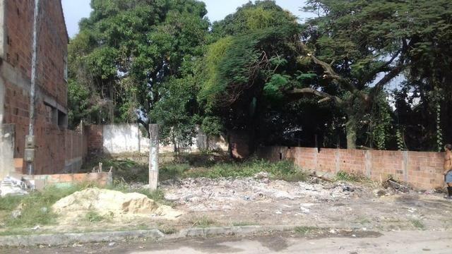 Terreno centro de Itaboraí