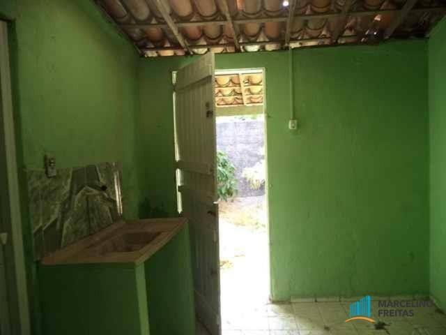 Casa residencial para locação, Barra do Ceará, Fortaleza - Foto 5