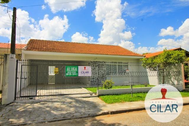Casa para alugar com 3 dormitórios em Boa vista, Curitiba cod:07293.001