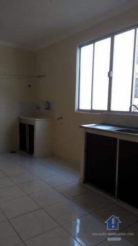 Apartamento para alugar com 1 dormitórios em Esplanada, Governador valadares cod:347 - Foto 12