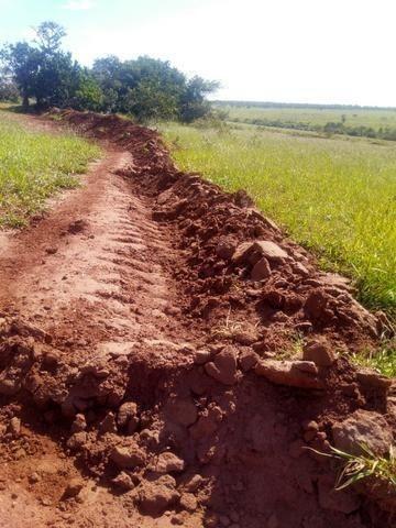 Terra para lavoura 30 km de Campo Grande - Foto 5