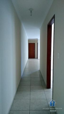 Apartamento para alugar com 1 dormitórios em Esplanada, Governador valadares cod:347 - Foto 9