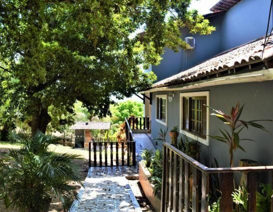 Apartamento para alugar com 3 dormitórios em Novo, Carpina cod:AL11JR