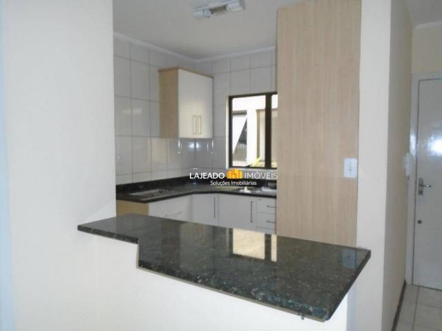Apartamento com 1 dormitório para alugar, 50 m² por R$ 660/mês - Florestal - Lajeado/RS - Foto 7