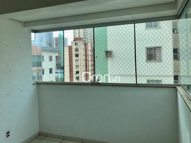 Apartamento com 3 dormitórios à venda, 93 m² por R$ 330.000,00 - Setor Bela Vista - Goiâni - Foto 9