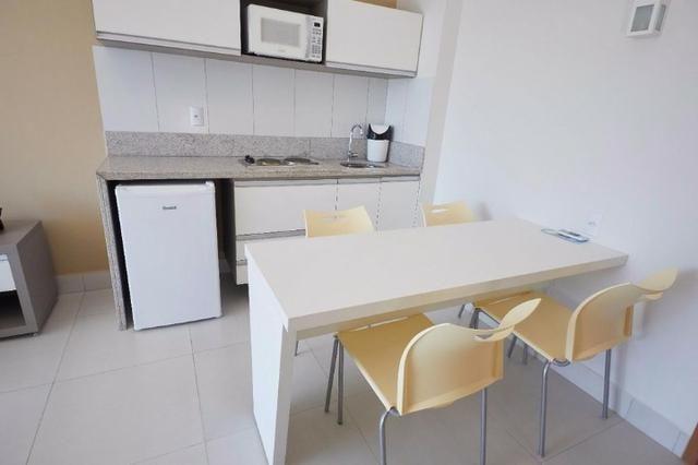 Apartamento Resot do lago Caldas novas - Foto 20