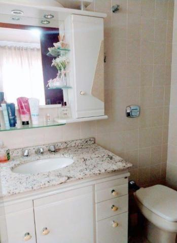 Apartamento à venda com 3 dormitórios em Anita garibaldi, Joinville cod:V40510 - Foto 3