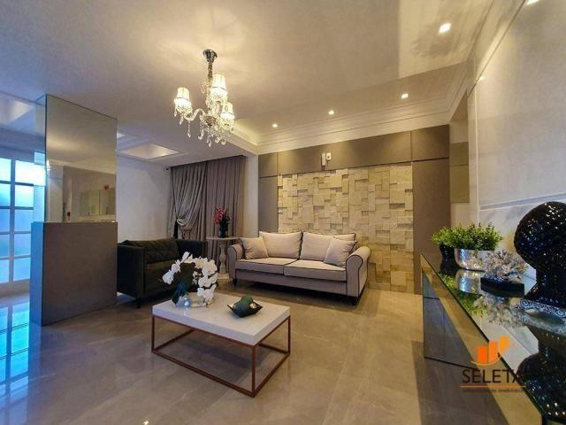 Apartamento com 2 dormitórios à venda, 63 m² por r$ 278.000,00 - tabuleiro - camboriú/sc - Foto 8