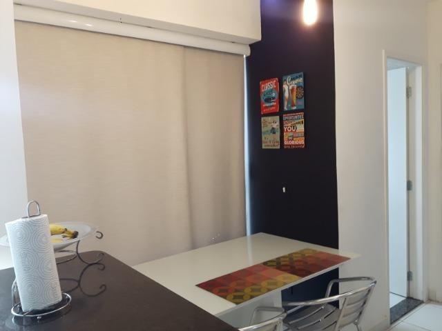 Apartamento 2 quartos - Residencial Flamboyant - Ipê 8º andar - Foto 9