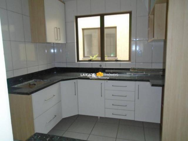 Apartamento com 1 dormitório para alugar, 50 m² por R$ 660/mês - Florestal - Lajeado/RS - Foto 10