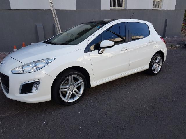 Vendo Peugeot 308 - Foto 4
