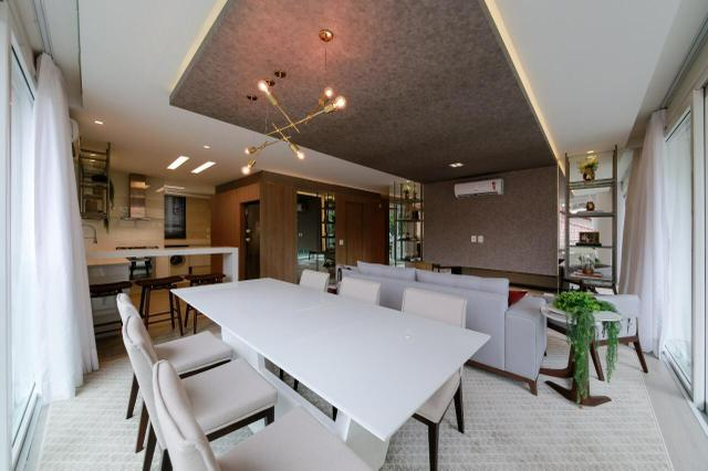 Belíssimo Apartamento No centro de Floripa O.F.E.R.T.A - Foto 7