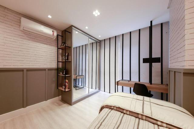 Belíssimo Apartamento No centro de Floripa O.F.E.R.T.A - Foto 15