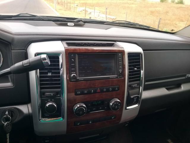 Vendo Dodge ram - Foto 6