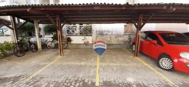 Apartamento duplex com 4 dormitórios à venda, 143 m² por r$ 395.000 - papicu - fortaleza/c - Foto 10