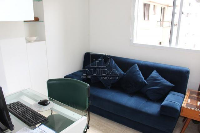 Apartamento à venda com 3 dormitórios em Centro, Florianópolis cod:30095 - Foto 8