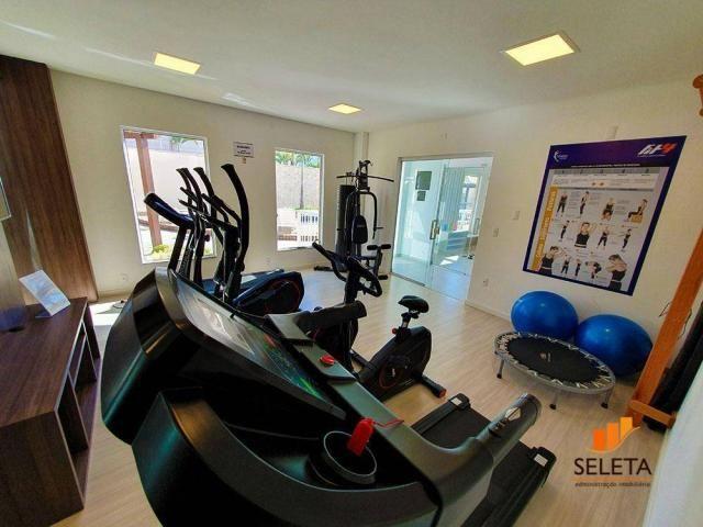 Apartamento com 2 dormitórios à venda, 63 m² por r$ 278.000,00 - tabuleiro - camboriú/sc - Foto 15