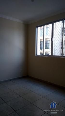 Apartamento para alugar com 1 dormitórios em Esplanada, Governador valadares cod:347 - Foto 4