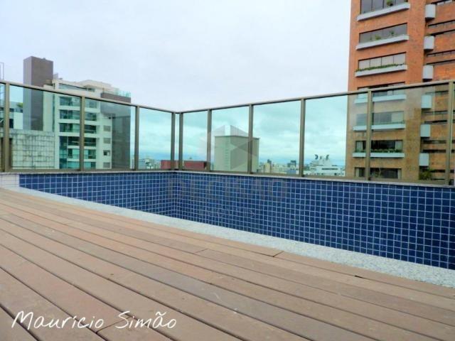 Apartamento 4 quartos à venda, 4 quartos, 4 vagas, carmo - belo horizonte/mg - Foto 20