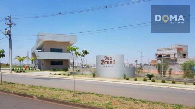 Terreno à venda, 369 m² por r$ 165.000 + parcelas - Foto 2