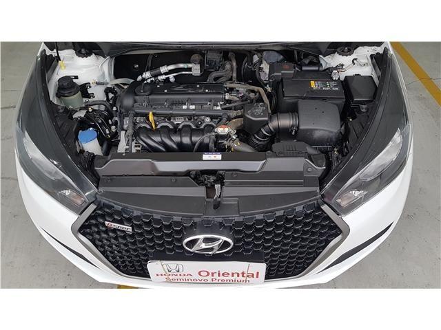 Hyundai Hb20 1.6 r spec 16v flex 4p automático - Foto 4
