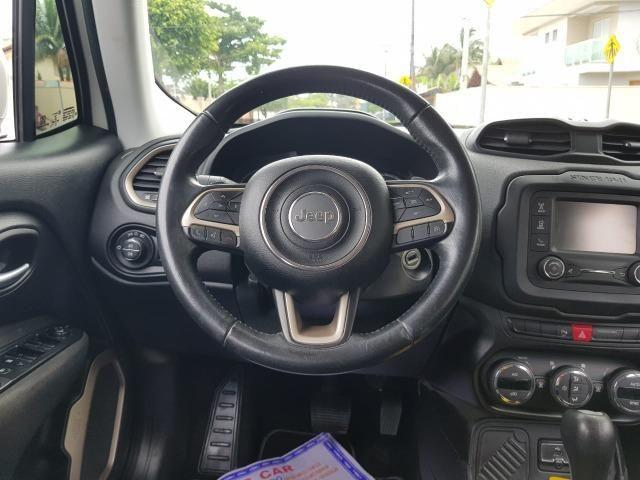 Jeep Renegade Longitude Automático 2016 - Foto 2