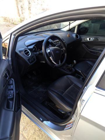 Ford New Fiesta 1.6 Titanium - Foto 6