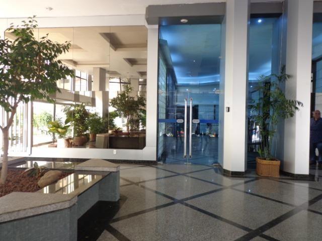 Excelente sala comercial no Jardim Botânico - Foto 2