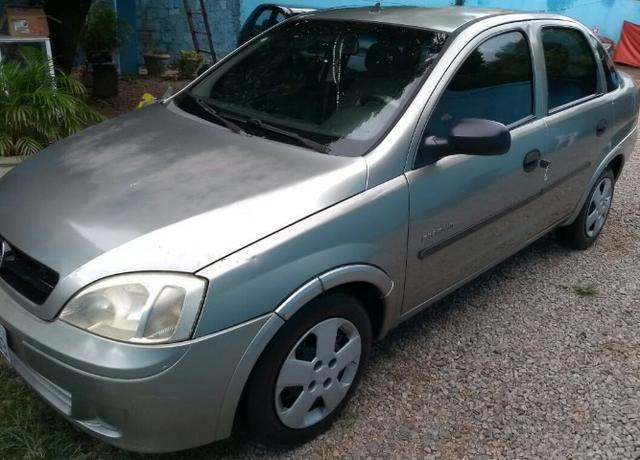 Corsa Sedan Premium 2006 - Foto 5