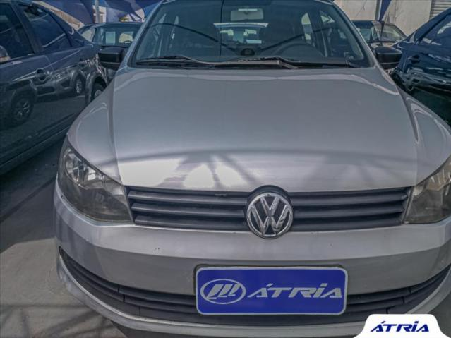 Volkswagen Gol 1.6 mi Trendline 8v - Foto 2