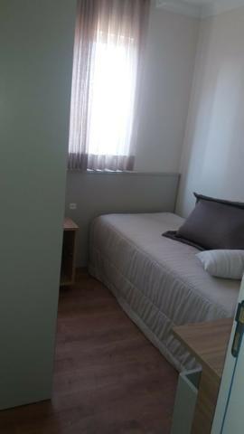 Apartamento no centro São josé dos Pinhais - Foto 8
