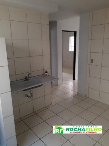 Apartamento, Santo Antônio, Teresina-PI - Foto 13