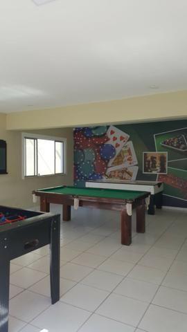 Belo apartamento Cond** total infraestrutura próximo a Estação do Aeroporto - Foto 5