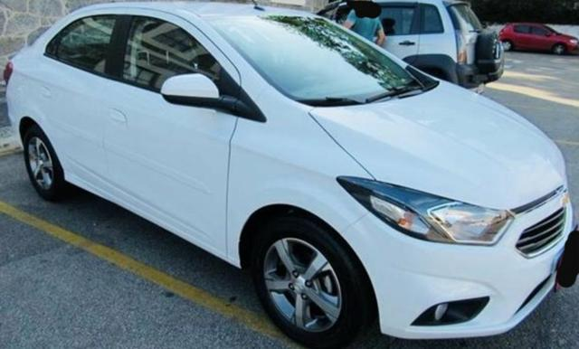Chevrolet Prisma - Foto 6