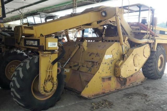 Recicladora de asfalto RM350B Caterpillar - 02/02 - Foto 4